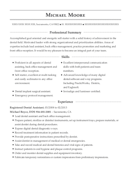 lipscomb chevrolet title clerk resume sample