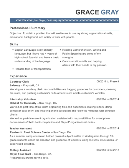 costin outreach group llc community facilitator resume