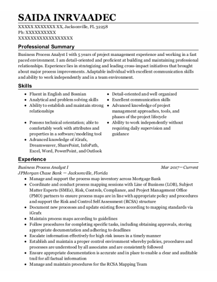 Collection Agent resume format Florida