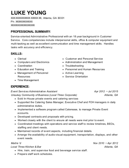 Chatime Millbrae Store Manager And Sales And Cashier Resume