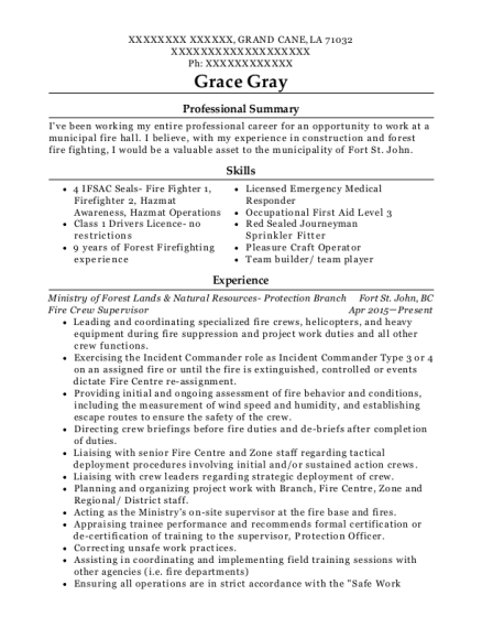 Blm resume example thesis template choose instructions press print