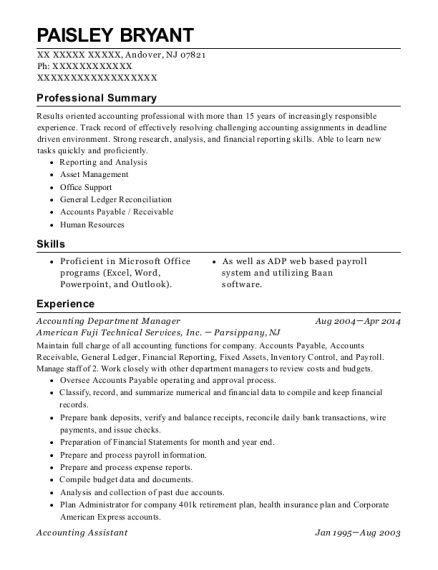 lowes department manager resume sample