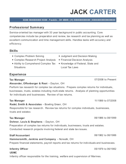 us army special forces officer resume sample  resumehelp