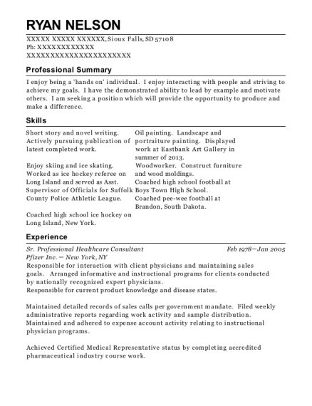 Ciber Consulting Spectrum Health It Healthcare Consultant Resume